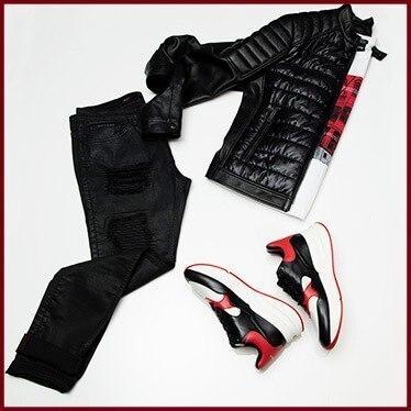Casual Giyim