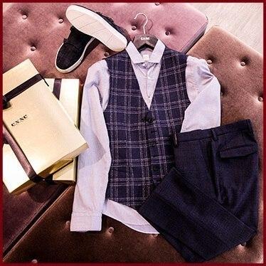 Klasik Giyim